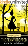 Witch is When The Penny Dropped (A Wi...
