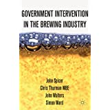 Government Intervention in the Brewing Industry