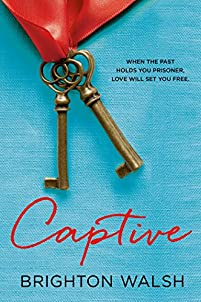 Captive by Brighton Walsh ebook deal