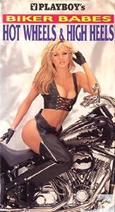 Amazon.com: Playboy's Biker Babes: Hot Wheels [VHS]: Movies & TV