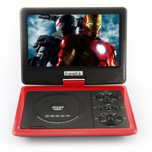 "DB Power 7.5-15"" 270?wivel LCD TFT Screen Portable DVD Player, Mp4 USB Tv Game in Car ... at Sears.com"