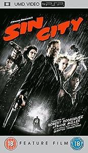 Sin City [UMD Mini for PSP]