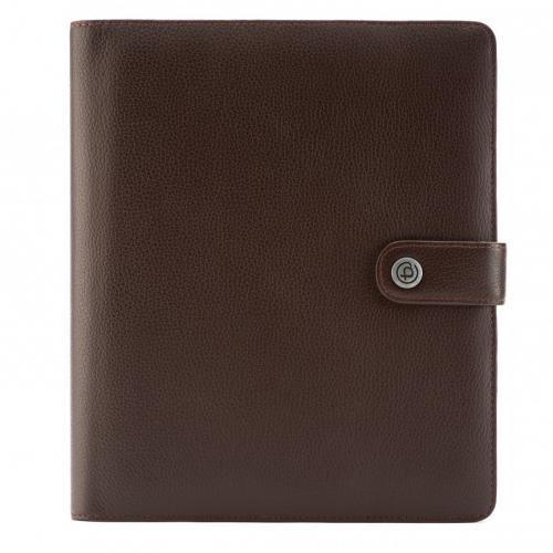 Booq pad BPD3-CFC Lederfolio für Apple iPad 2/3/4 coffee-cream