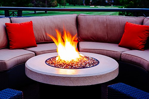 You will observe more info, compare price and also read evaluate customer  opinions ahead of buy Oriflamme Fire Pit Table Gas Fire Pit 38 Tuscan. - Oriflamme Fire Pit Table Gas Fire Pit 38 Tuscan Compare Price