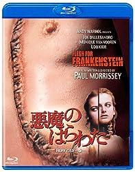 悪魔のはらわた HDリマスター版 [Blu-ray]