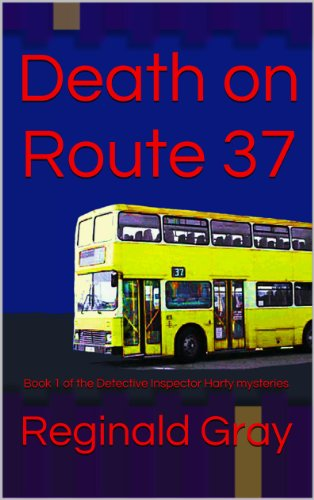 Book: Death on Route 37 by Reginald Gray