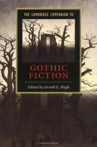 essays about gothic fiction