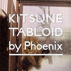 Kitsune Tabloid by Phoenix - Compilation