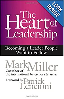 The Heart of Leadership