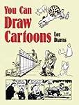 You Can Draw Cartoons