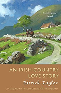 Book Cover: An Irish Country Love Story
