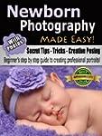 Newborn Photography Made Easy (Englis...