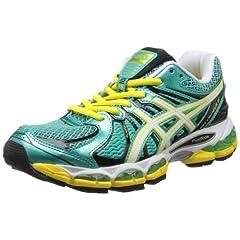 ASICS Ladies GEL-Nimbus 15 Running Shoe by ASICS