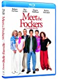 Meet The Fockers [Blu-ray] (Bilingual)