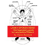Lanky Spoken Here!by Dave Dutton