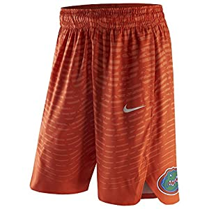 Men's Nike Florida Gators Hyper Elite Basketball Short