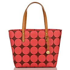Avenue Tote<br>Red Barcelona