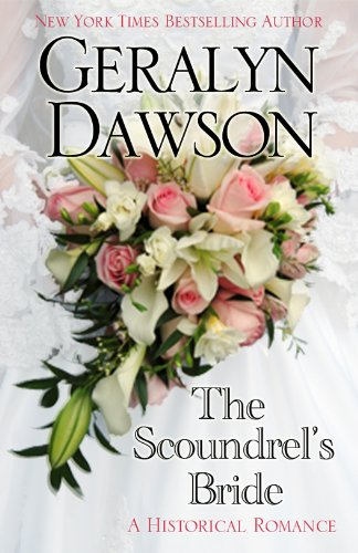 The Scoundrel's Bride (Brides of Texas)