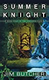 """Summer Knight (The Dresden Files, Book 4)"" av Jim Butcher"