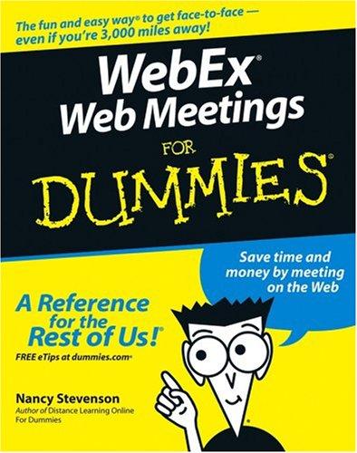 Buy Webex Now!