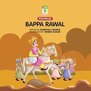 Bappa Rawal Audiobook