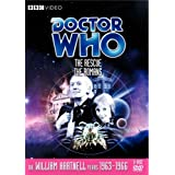 Doctor Who: The Rescue / The Romans (Stories 11 & 12) ~ William Hartnell