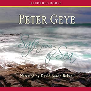 Safe From the Sea Audiobook