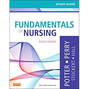study guide for fundamentals of nursing 8th edition pdf