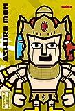 150ピース ミニパズル キン肉マン アシュラマン 150-035