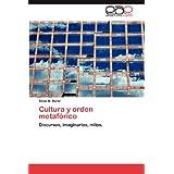 Cultura y Orden Metaforico