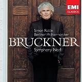 Berliner Philharmoniker Bruckner: Symphony No. 4