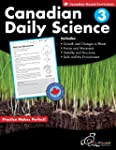 Canadian Daily Science Grade 3