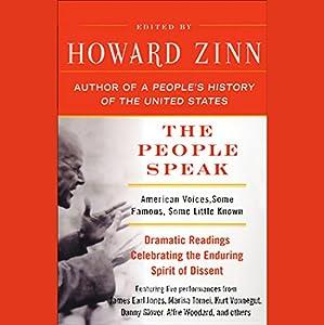 The People Speak Audiobook