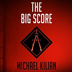 The Big Score Audiobook