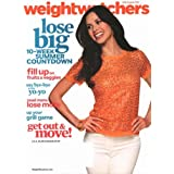 Weight Watchers Magazine (1-year auto-renewal)