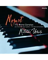 Mozart : les Sonates pour piano