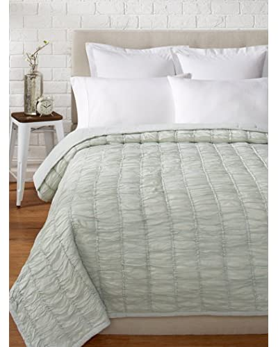 Amity Home Ruched Quilt
