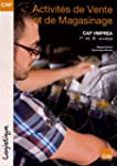 CAP VMPREA 1�re et 2�me ann�es - (Poc...