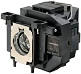 EPSON プロジェクター交換用ランプ ELPLP67