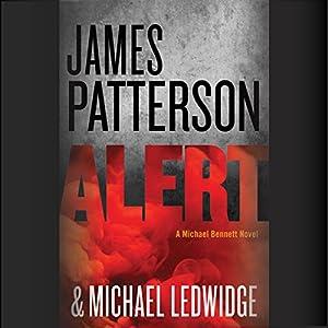 Alert - James Patterson, Michael Ledwidge