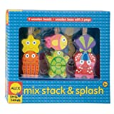 Alex Toys Mix, Stack and Splash Stacking Toy, Alex Little Hands Series