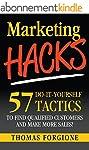 Marketing Hacks 57 Do-It-Yourself Tac...