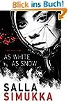 As White As Snow (Lumikki Andersson)