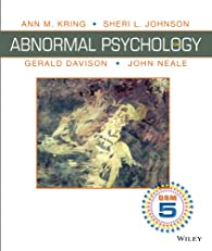 Abnormal Psychology, 12th Edition DSM-5 Update