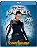 Lara Croft: Tomb Raider [Blu-ray] (Bilingual)