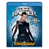 Tomb Raider [Blu-ray] (Bilingual)by Blu-Ray
