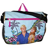 Disney Teen Beach Messenger Bag with Bonus Highlighter