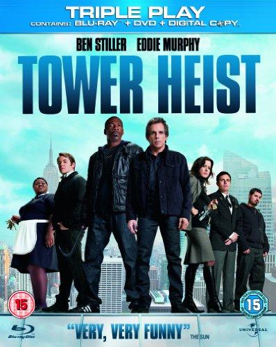 Как украсть небоскреб / Tower Heist (2011) BDRip 720p от HQ-ViDEO