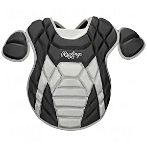 Buy Rawlings TTNCP Titan Series Adult Chest Protector by Rawlings