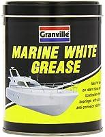Granville graisse marine blanc, étanche et résistant à l'eau salée - 500g